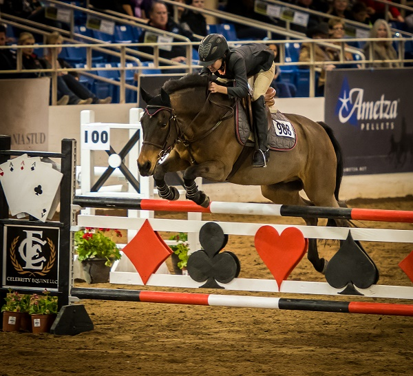 Scottsdale jumping