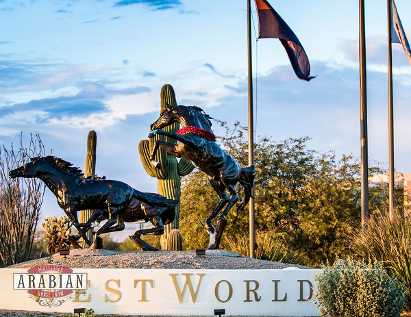 WestWorld Scottsdale