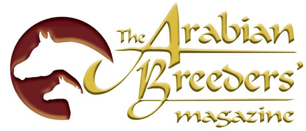 The Arabian Breeders' Magazine logo