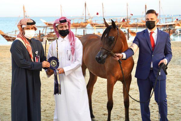 Shadia Al Nasser (