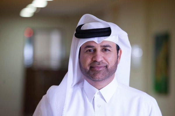 Khaled bin Ibrahim AlSulaiti