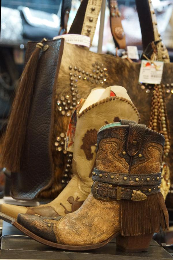Scottsdale - shopping